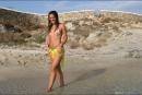 Ally in Mykonos gallery from MPLSTUDIOS - #2