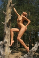 Vika in Tigress gallery from MPLSTUDIOS by Alexander Fedorov - #10