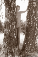 Irina in Heavenly Curves gallery from MPLSTUDIOS by Alexander Lobanov - #2