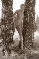 Irina in Heavenly Curves gallery from MPLSTUDIOS by Alexander Lobanov - #3