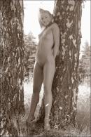 Irina in Heavenly Curves gallery from MPLSTUDIOS by Alexander Lobanov - #4