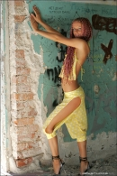 Nadia in Spellbound gallery from MPLSTUDIOS by Alexander Fedorov - #1