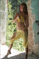 Nadia in Spellbound gallery from MPLSTUDIOS by Alexander Fedorov - #7