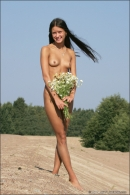 Maria in Bouquet gallery from MPLSTUDIOS by Alexander Fedorov - #1