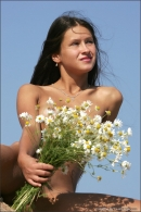 Maria in Bouquet gallery from MPLSTUDIOS by Alexander Fedorov - #15