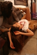 Ulia in Solace gallery from MPLSTUDIOS by Lebedev - #10
