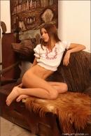 Ulia in Solace gallery from MPLSTUDIOS by Lebedev - #11