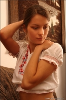 Ulia in Solace gallery from MPLSTUDIOS by Lebedev - #7