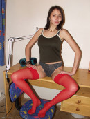Tereza in toys gallery from ATKARCHIVES - #9