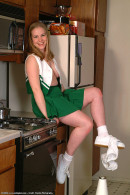Cassy in coeds in uniform gallery from ATKARCHIVES - #3