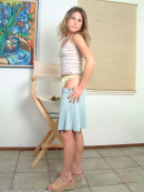 Marianne in upskirts and panties gallery from ATKARCHIVES - #13