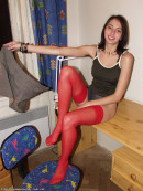 Tereza in toys gallery from ATKARCHIVES - #8