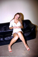 Barbara Baines in footfetish gallery from ATKARCHIVES - #9