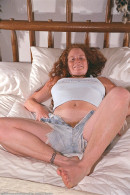 Violet in amateur gallery from ATKARCHIVES - #11