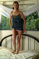 Fara in upskirts and panties gallery from ATKARCHIVES - #8