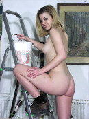 Zuzanna in amateur gallery from ATKARCHIVES - #14
