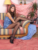 Veronika in lingerie gallery from ATKARCHIVES - #1