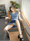 Pam in upskirts and panties gallery from ATKARCHIVES - #8