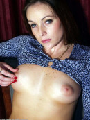 Amy in masturbation gallery from ATKARCHIVES - #4