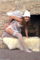 Shane in lingerie gallery from ATKARCHIVES - #1