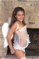 Shane in lingerie gallery from ATKARCHIVES - #8