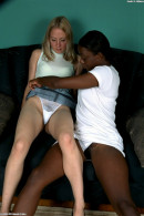 Felicity & Latrese in lesbian gallery from ATKARCHIVES - #1