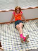 Chastity in masturbation gallery from ATKARCHIVES - #11