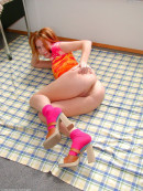 Chastity in masturbation gallery from ATKARCHIVES - #15