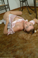 Pearl in lingerie gallery from ATKARCHIVES - #2