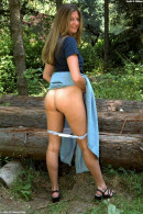 Kimberly in nudism gallery from ATKARCHIVES - #9