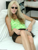 Bridget in upskirts and panties gallery from ATKARCHIVES - #8