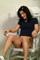 Vivian in upskirts and panties gallery from ATKARCHIVES - #5
