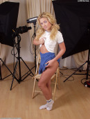 Amanda in coeds in uniform gallery from ATKARCHIVES - #12