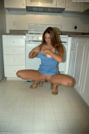 Barbara Baines in amateur gallery from ATKARCHIVES - #12