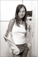 Vika in Behind The Scenes gallery from MPLSTUDIOS by Alexander Fedorov - #4