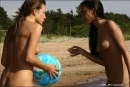 Vika And Kamilla in The Girls Of Summer gallery from MPLSTUDIOS by Alexander Fedorov - #3