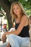 Irina in Along The Fontanka gallery from MPLSTUDIOS by Alexander Fedorov - #1