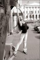 Irina in Along The Fontanka gallery from MPLSTUDIOS by Alexander Fedorov - #2