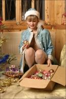 Lilya in Holiday Magic gallery from MPLSTUDIOS by Alexander Lobanov - #12