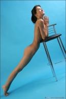 Syndi in Aqua gallery from MPLSTUDIOS by Alexander Fedorov - #2