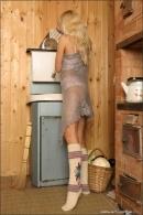 Natalya in Down Home gallery from MPLSTUDIOS by Alexander Lobanov - #9