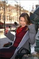 Svetlana in Postcard From St. Petersburg gallery from MPLSTUDIOS by Alexander Fedorov - #12