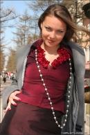 Svetlana in Postcard From St. Petersburg gallery from MPLSTUDIOS by Alexander Fedorov - #14