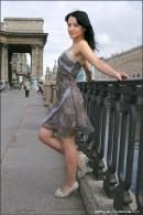 Greta in Postcard From St. Petersburg gallery from MPLSTUDIOS by Alexander Fedorov - #7