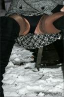 Natalie in Winter Angels gallery from MPLSTUDIOS by Alexander Fedorov - #10
