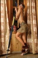 Lilya in Apres-ski gallery from MPLSTUDIOS by Alexander Fedorov - #2