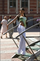 Kamilla in Behind The Scenes gallery from MPLSTUDIOS by Alexander Fedorov - #10