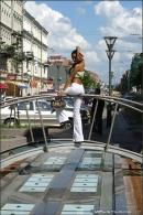 Kamilla in Behind The Scenes gallery from MPLSTUDIOS by Alexander Fedorov - #2
