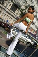 Kamilla in Behind The Scenes gallery from MPLSTUDIOS by Alexander Fedorov - #5
