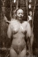 Irina in Waterfall gallery from MPLSTUDIOS by Alexander Fedorov - #1